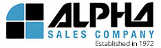Alpha Sales company